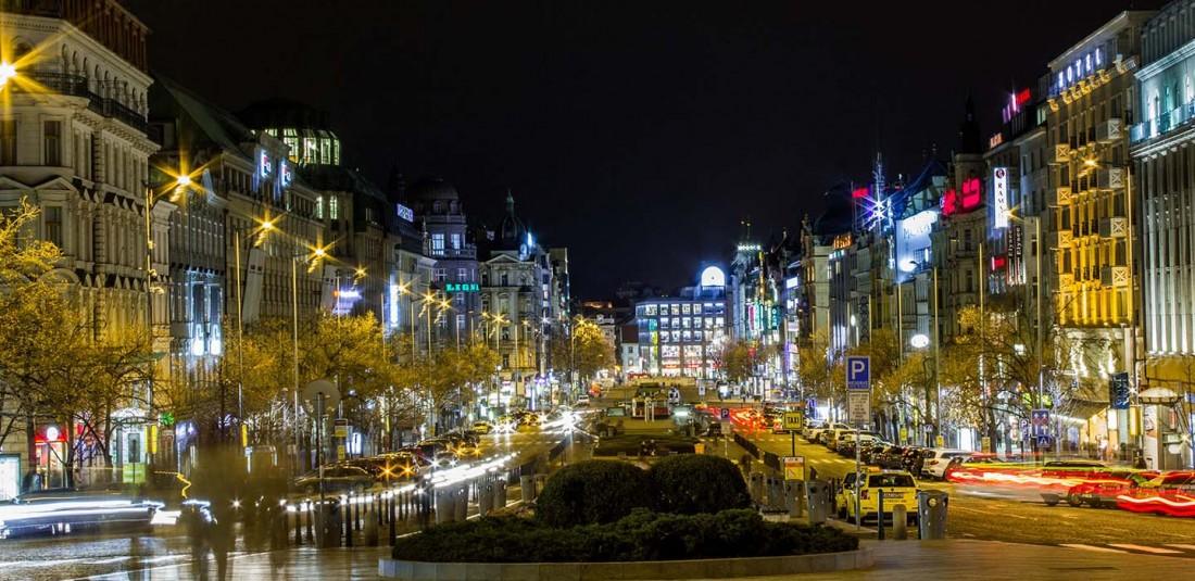 Прага - специална промоция Коледни базари - от Варна - без PCR тест 3