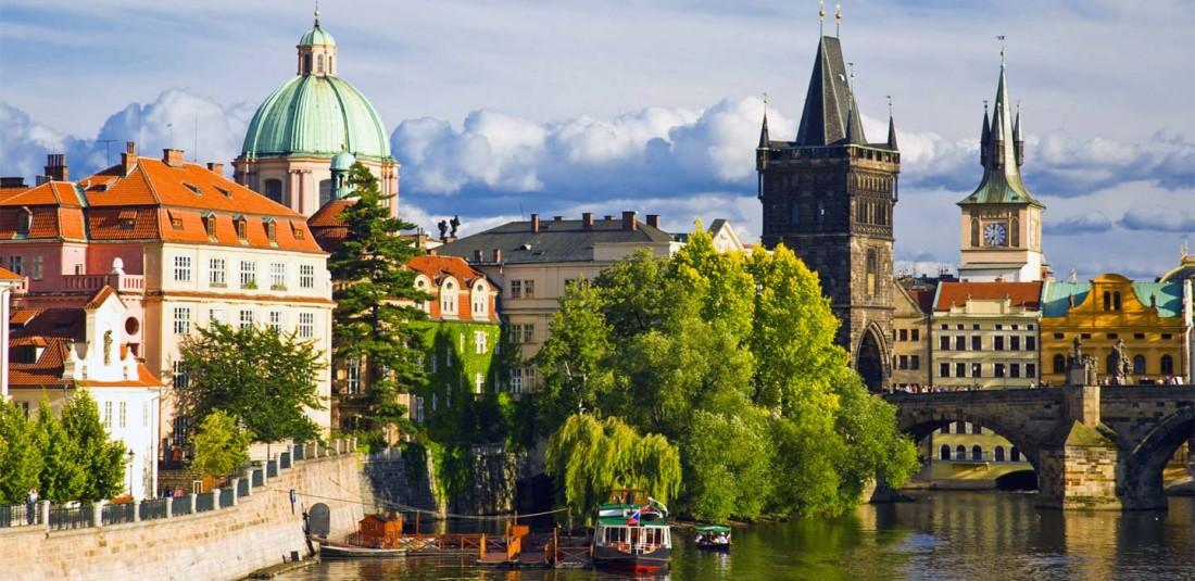 Прага - Трети март
