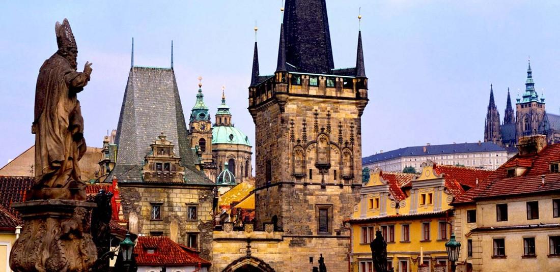 Прага - Трети март 2