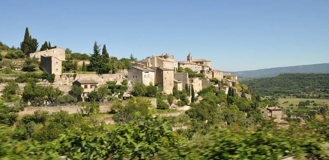 Прованс и френска ривиера 2