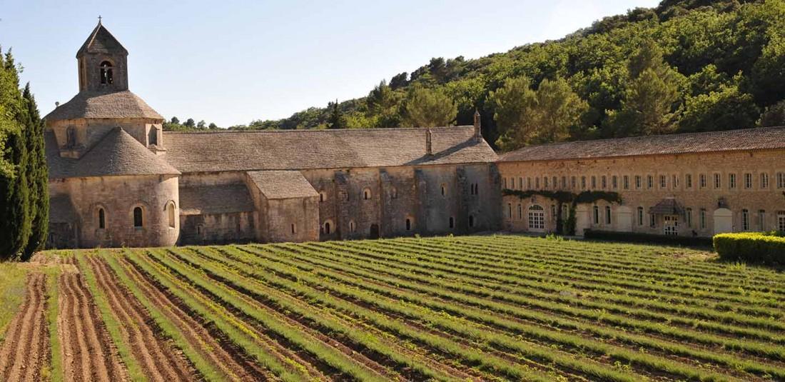 Прованс и френска ривиера 3