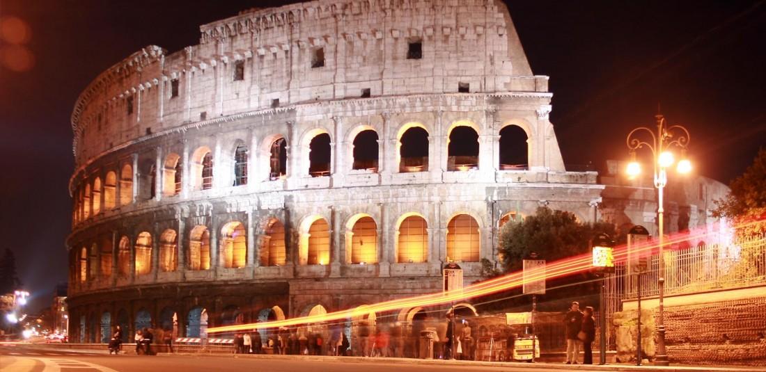 Рим - шестдневна - предколедна 3