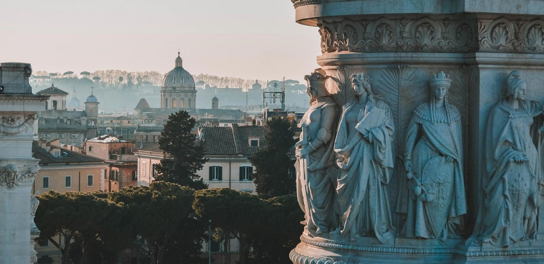 Римска приказка - шестдневна