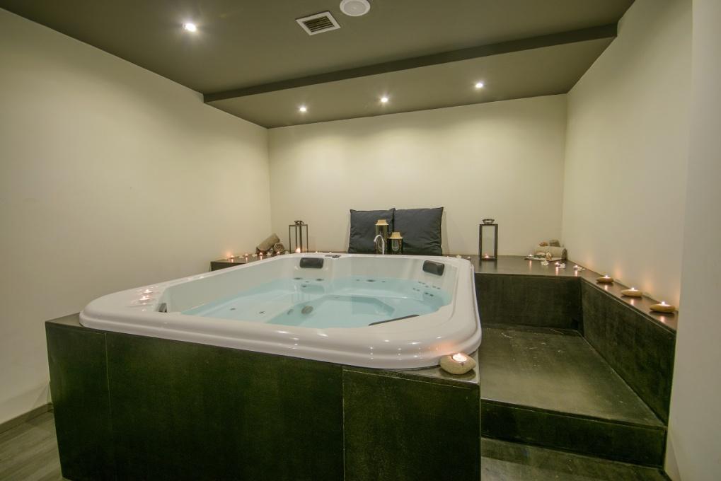 Oasis Salinas Sea Hotel *****