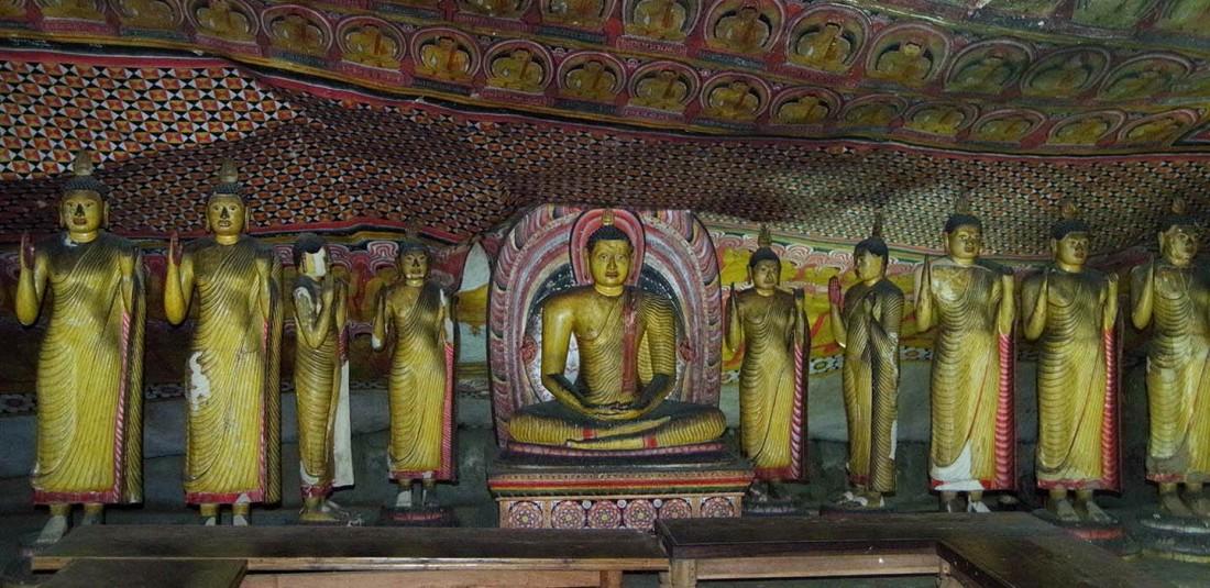 Шри Ланка - йога тур 4