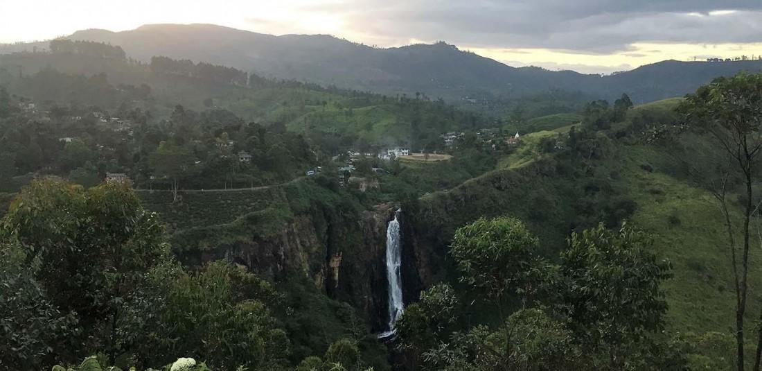 Шри Ланка - йога тур 5