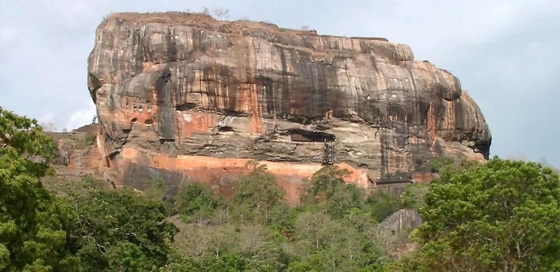 Шри Ланка - йога тур 3