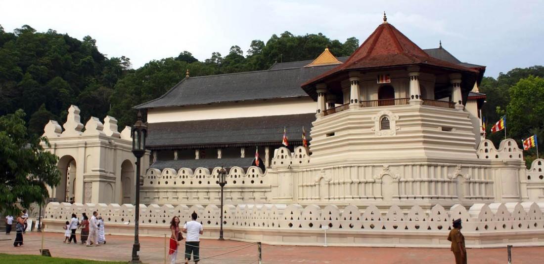 Шри Ланка - йога тур 7