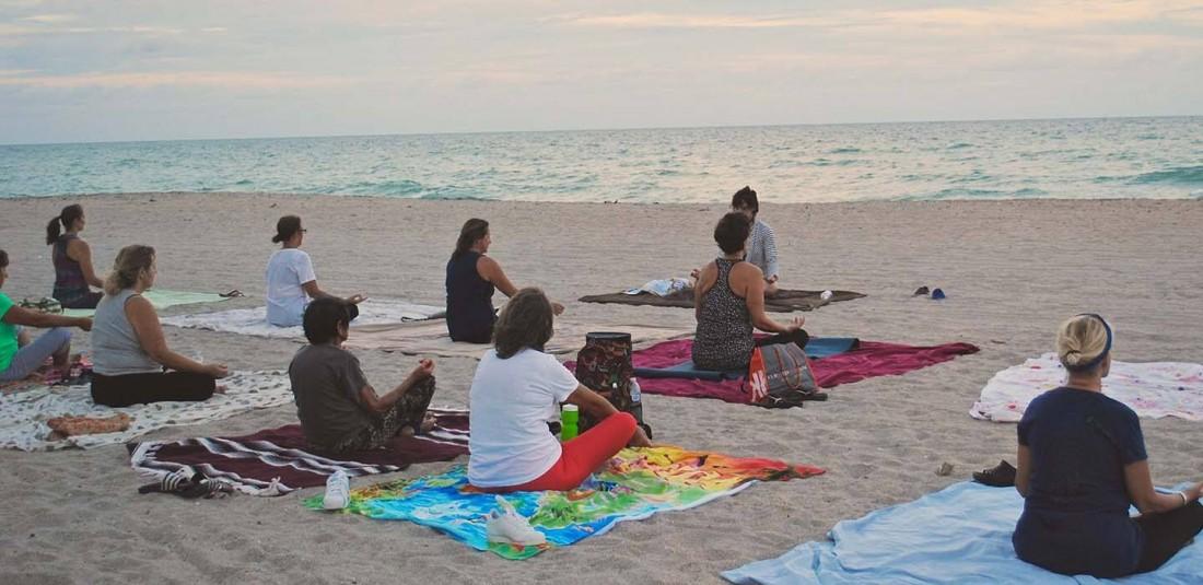 Йога, слънце и море в Гърция 4