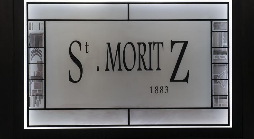 St. Moritz****