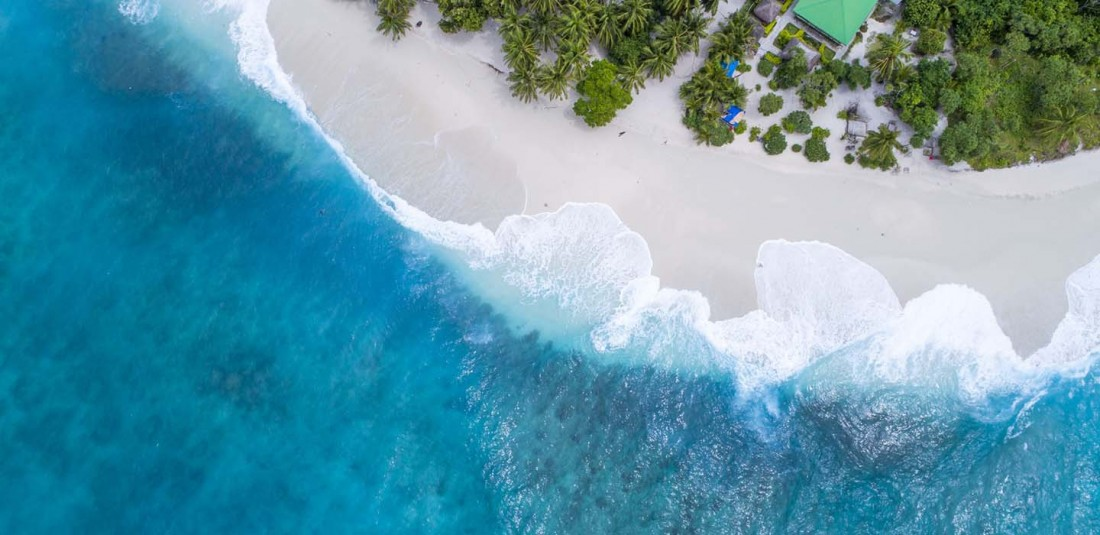 На Малдивите през ноември - специална оферта 5