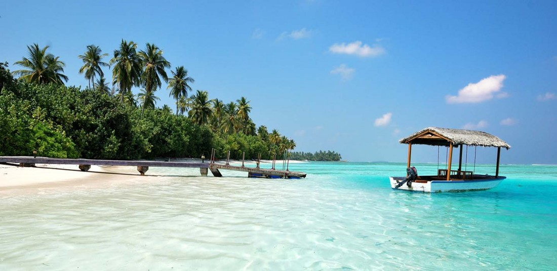 Свети Валентин на Малдиви 5