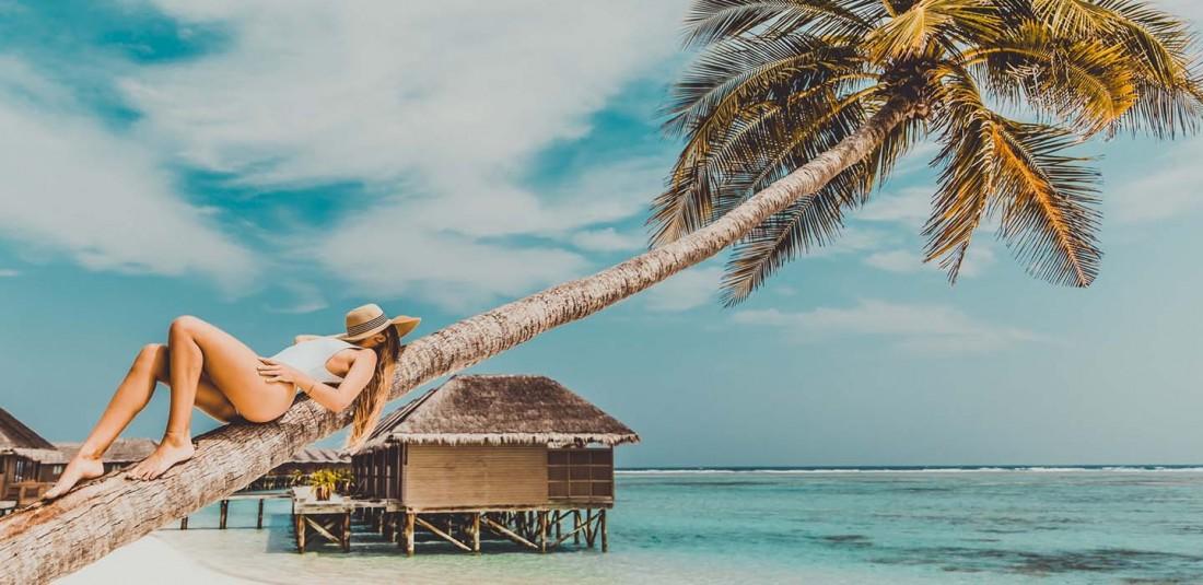 Свети Валентин на Малдиви 6