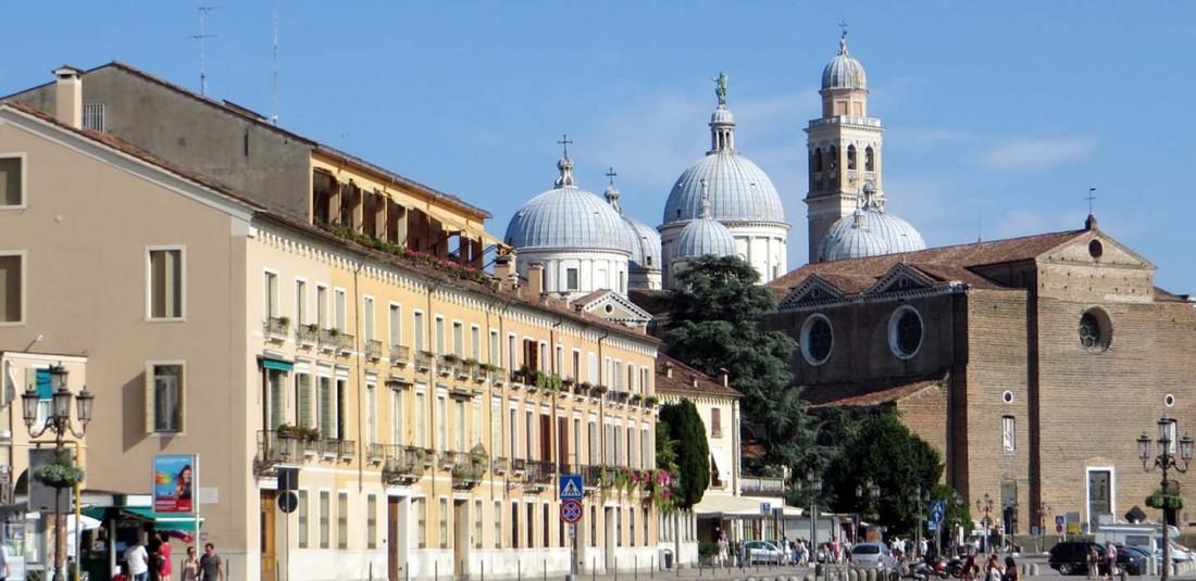 Свети Валентин в карнавална Венеция - вариант 1 - петдневна 3