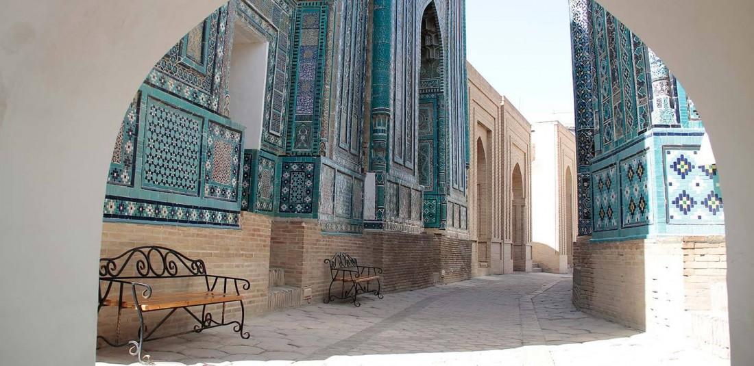 Узбекистан и Туркменистан 3