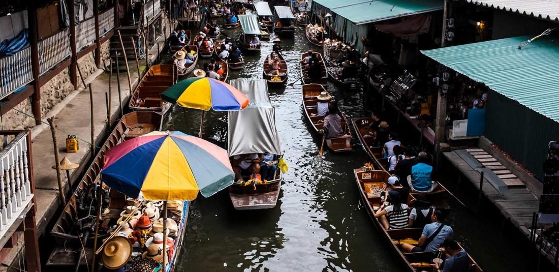 Тайланд - Банкок и Пукет - февруари 2021 8