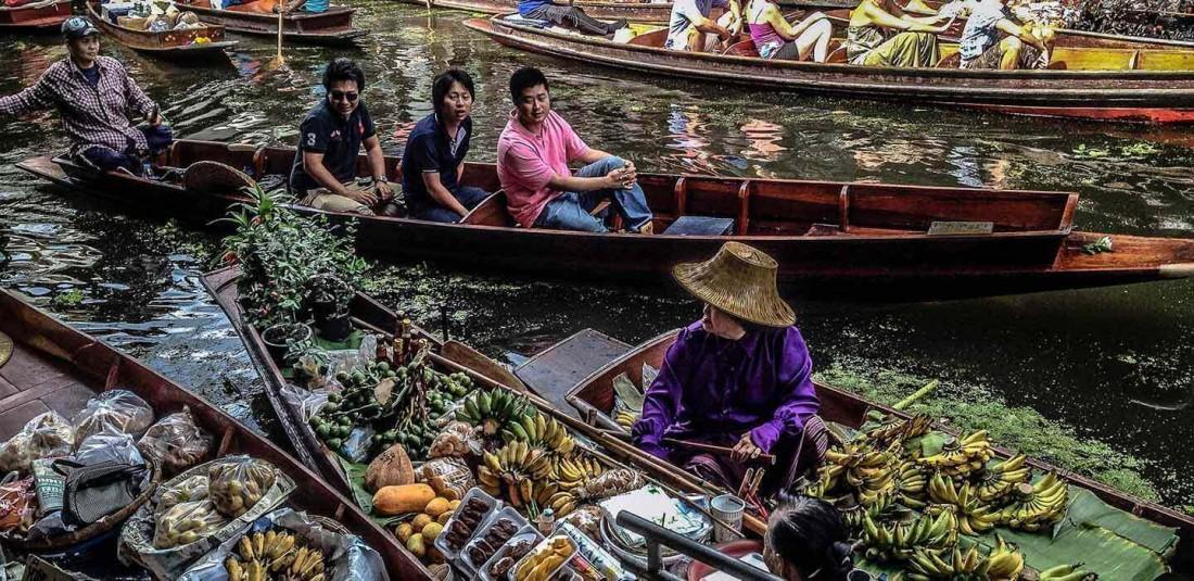 Тайланд - Банкок и Пукет - ноември 2020 7