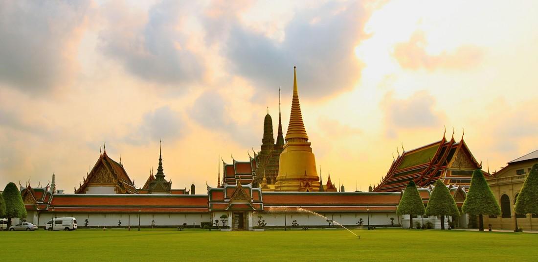 Тайланд - Банкок и Пукет - ноември 2020 5