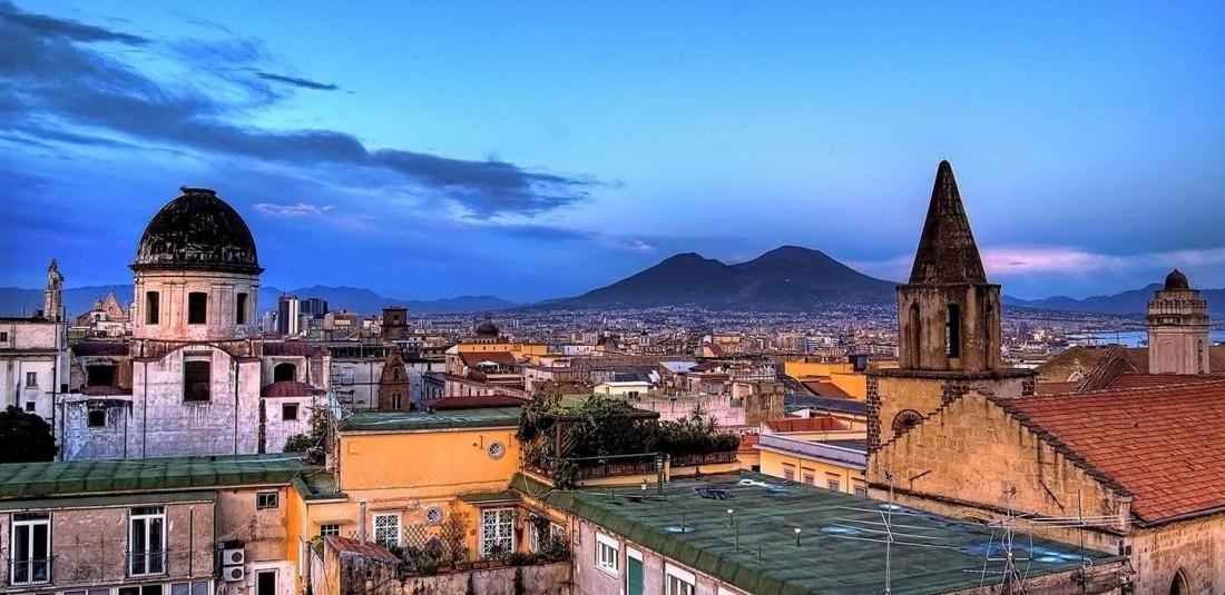 Цяла Италия: Венеция - Рим - Неапол - Флоренция 4