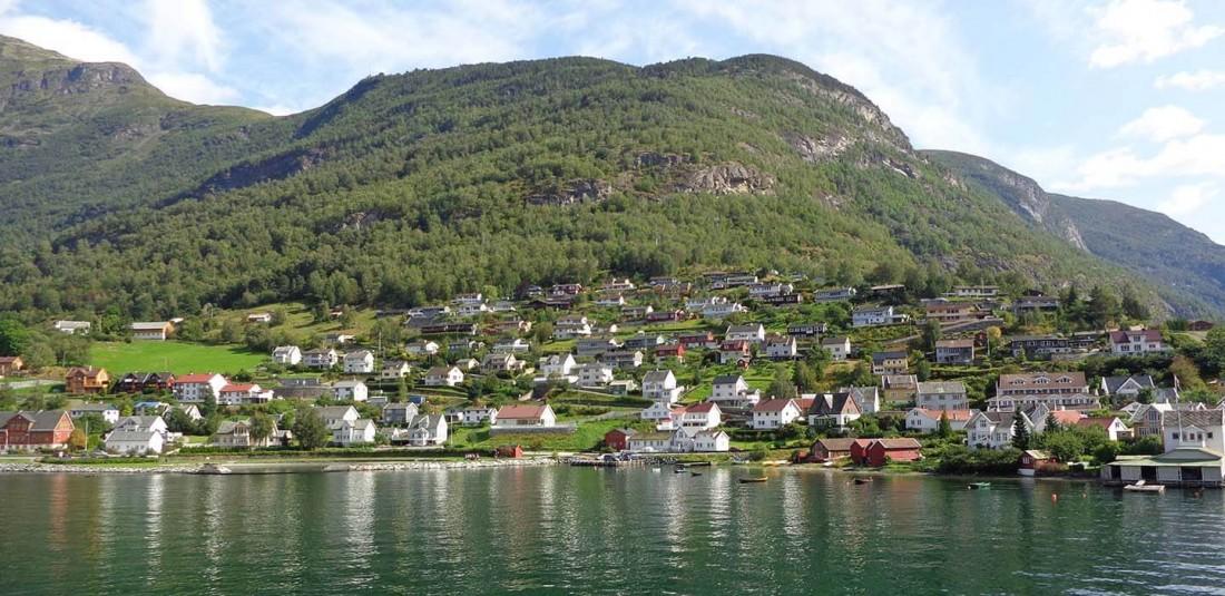 Цяла Скандинавия 2