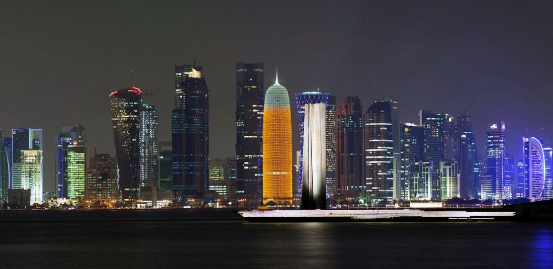 Уикенд в Катар