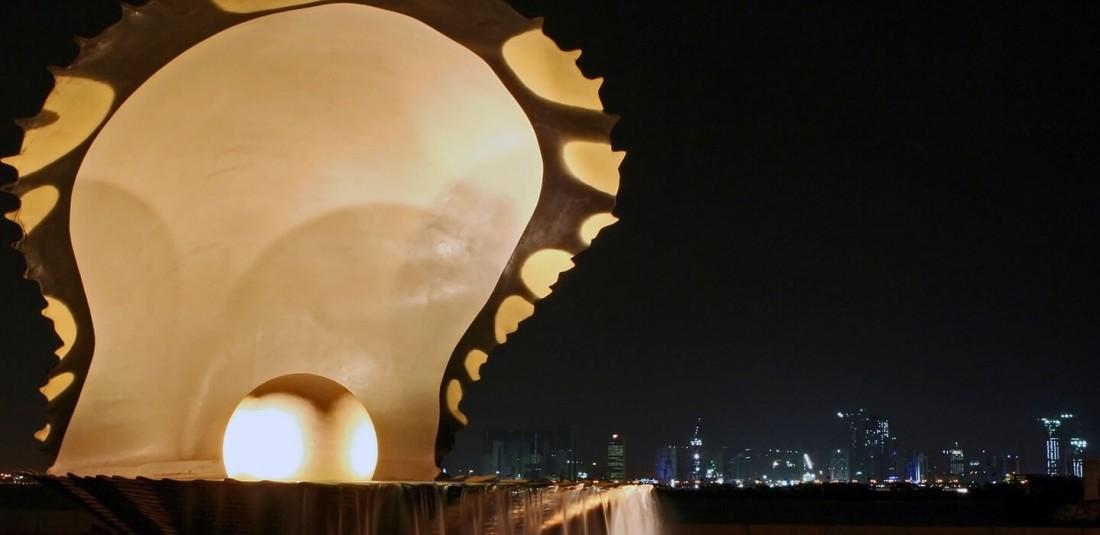 Уикенд в Катар 5