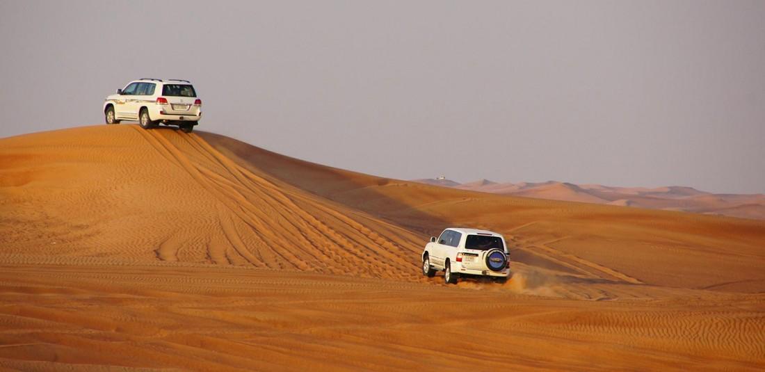 Уикенд в Катар 6