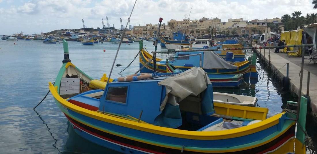 Уикенд в Малта - без PCR тест 2