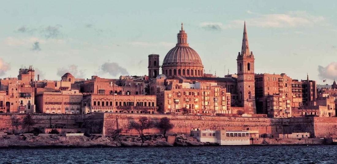 Уикенд в Малта - без PCR тест