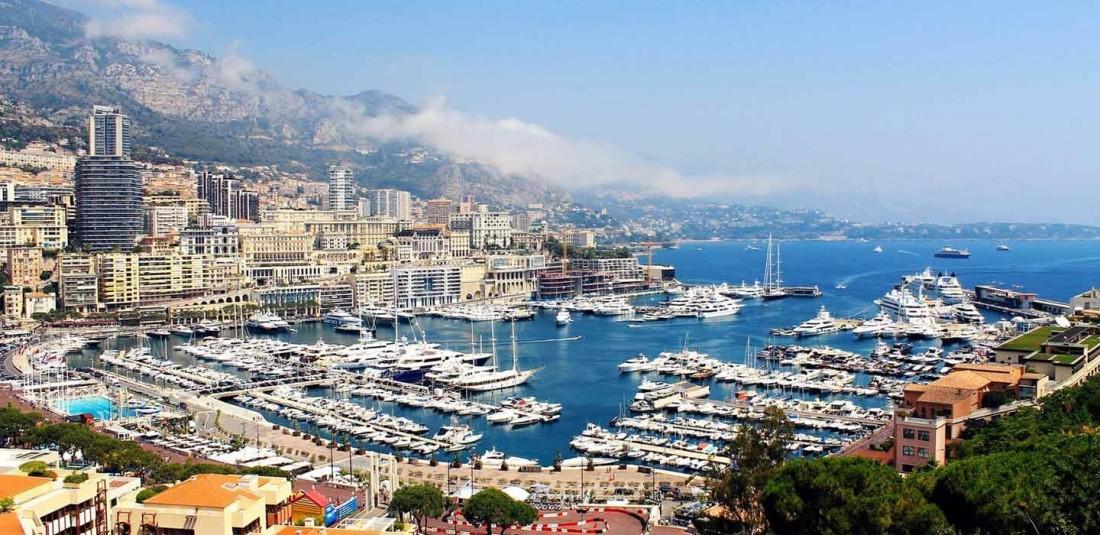 Ница - очарованието на Лазурния бряг - трети март 2