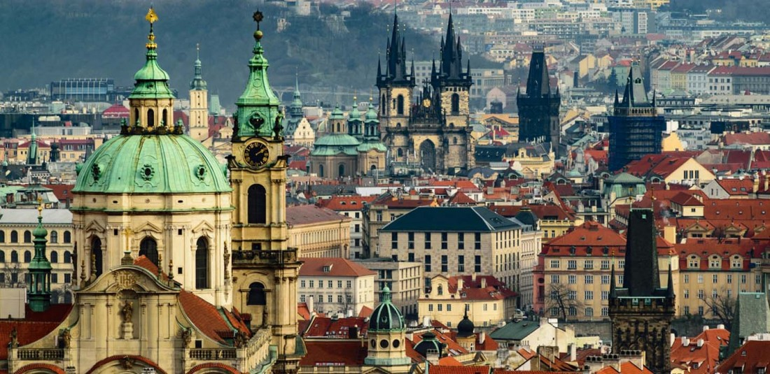 Уикенд в Прага - от Варна - без PCR тест 2