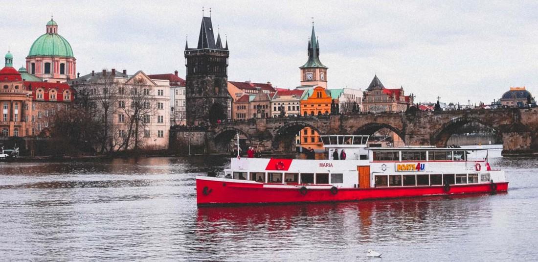 Уикенд в Прага - от Варна - без PCR тест 3