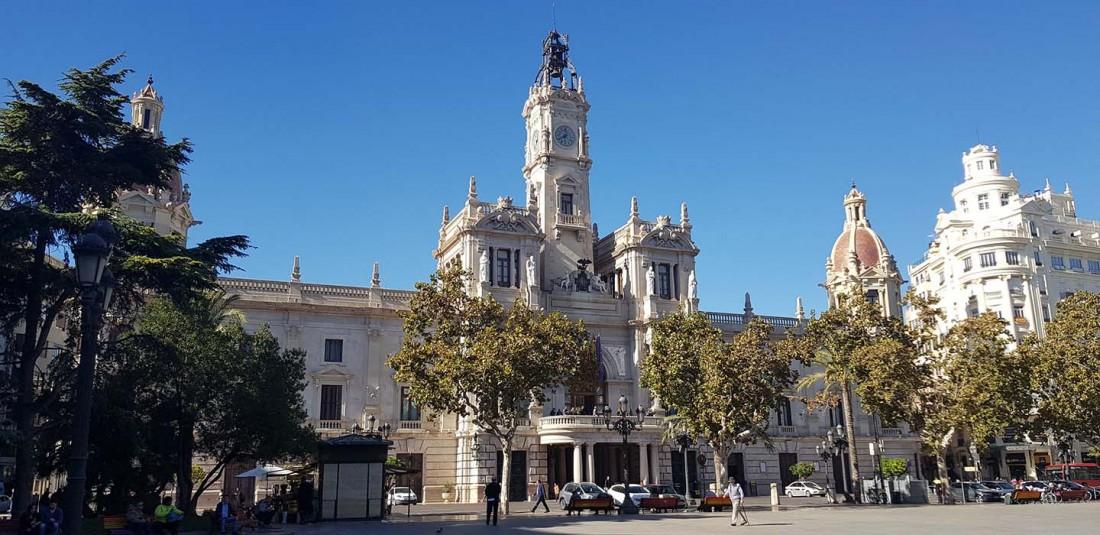 Уикенд във Валенсия 3