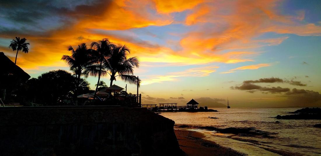 Почивка на Сейшелите - DOUBLETREE RESORT AND SPA BY HILTON HOTEL SEYCHELLES – ALLAMANDA**** 3
