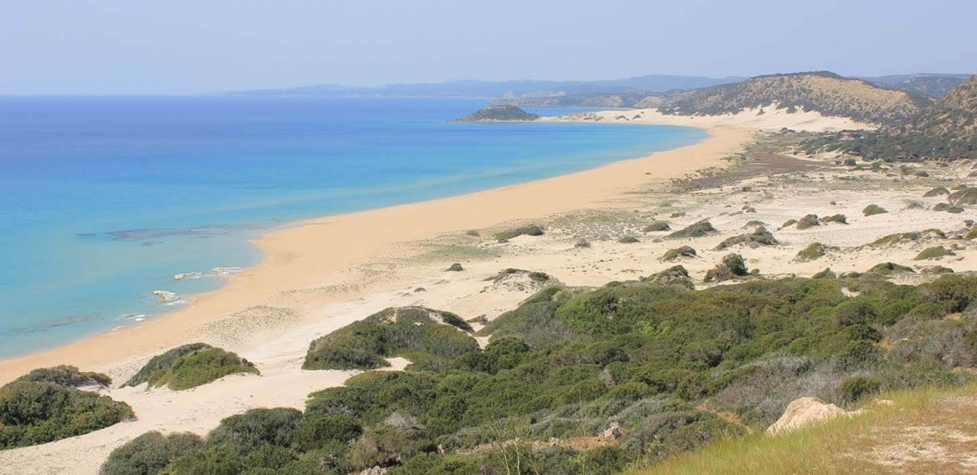 Ваканция в Северен Кипър 2