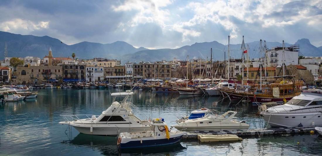 Ваканция в Северен Кипър
