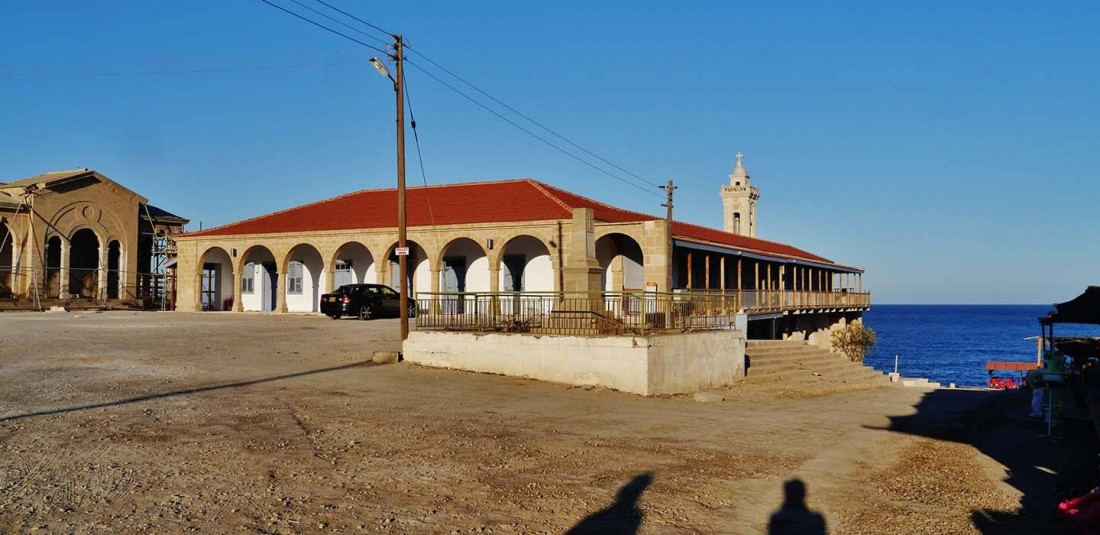 Ваканция в Северен Кипър 4