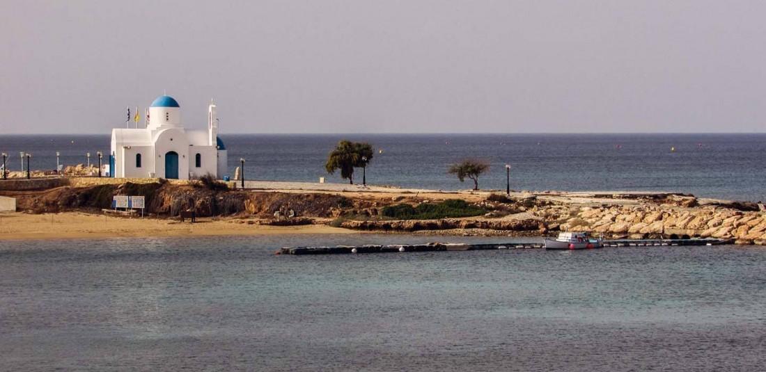 Ваканция в Северен Кипър 3