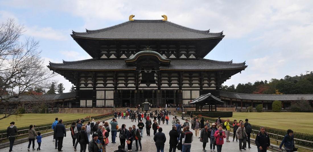 Величието на Япония 3