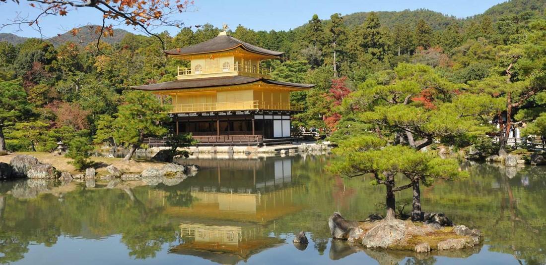 Величието на Япония