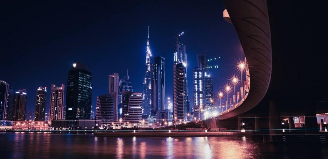 Великден в Дубай - четиридневна