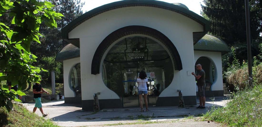 Великден - Върнячка баня - на полупансион - от Варна, Шумен, Велико Търново и Плевен 2