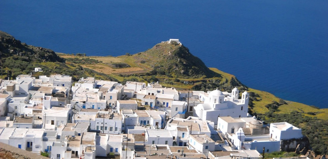 Великденски Круиз - 4 гръцки острова и Кушадасъ