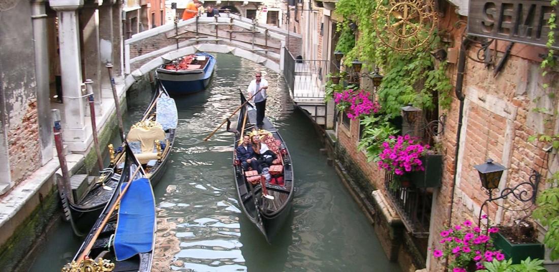 Венеция - Флоренция