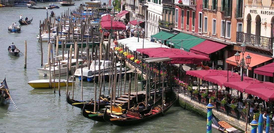 Венеция - Флоренция 2