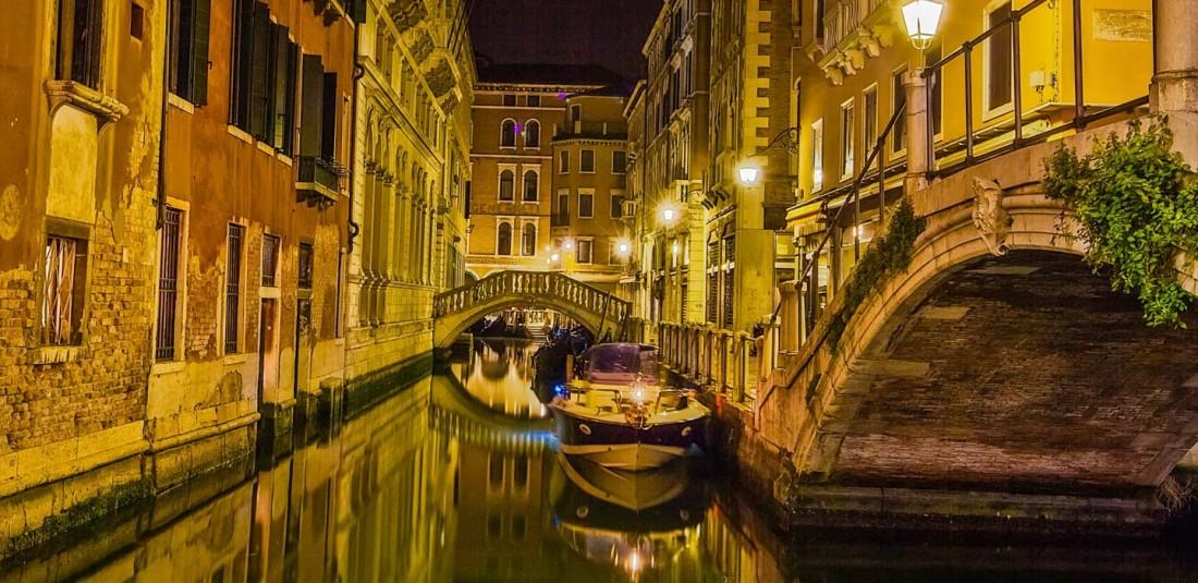 Венеция - Флоренция - предколедна