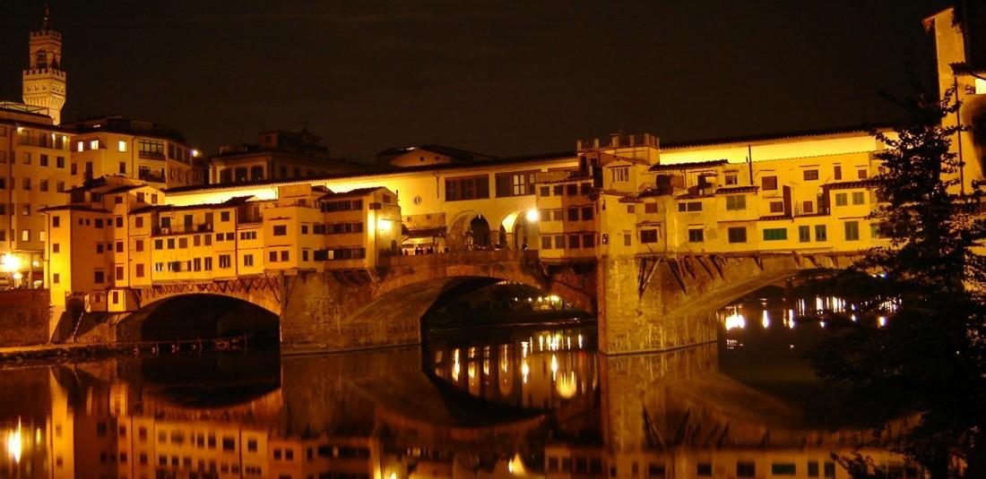 Венеция - Флоренция - предколедна 3