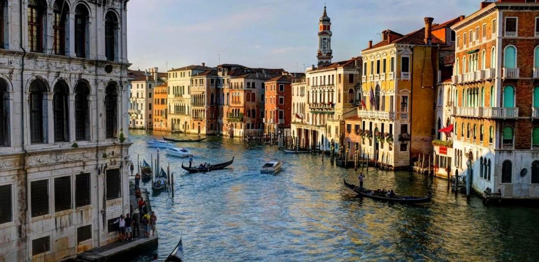 Венеция - Флоренция - Трети март