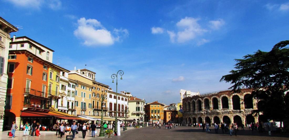 Венеция - Флоренция - Трети март 3