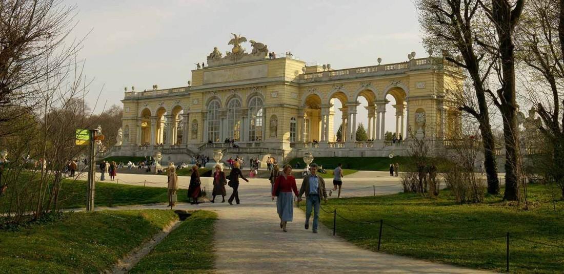 Виена - на полупансион - от Варна, Шумен, Велико Търново и Плевен